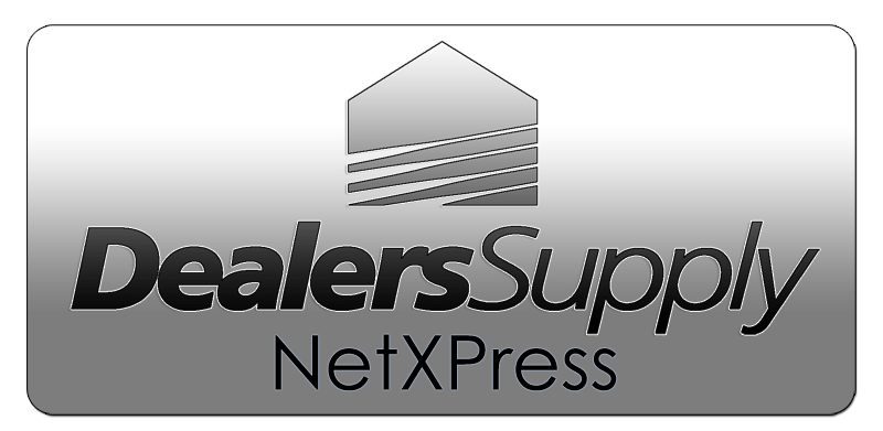 Dealers Supply - NetXPress